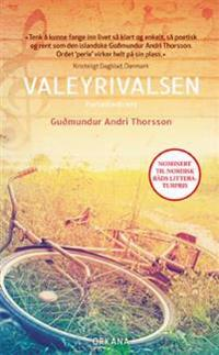 Valeyrivalsen - Gudmundur Andri Thorsson pdf epub