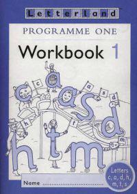 Workbook (1 to 4)