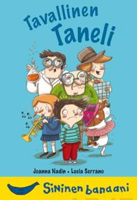 Tavallinen Taneli