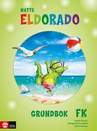 Eldorado , matte FK Grundbok, andra upplagan
