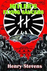 Hitler's Flying Saucers