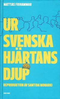 Ur svenska hjärtans djup : reproduktion av samtida monarki