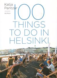 100 Things to do in Helsinki
