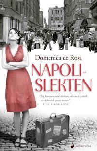 Napolislekten - Domenica De Rosa | Inprintwriters.org