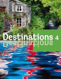 Destinations 4 (+ cd)