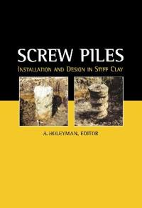 Screw Piles