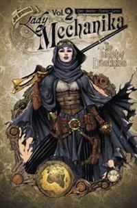 Lady Mechanika Volume 2