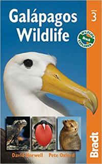 Bradt Galápagos Wildlife