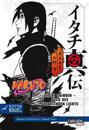 Naruto Itachi Shinden - Buch des strahlenden Lichts (Nippon Novel)