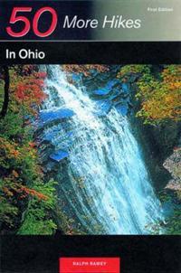50 More Hikes in Ohio