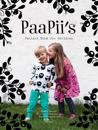 PaaPii's Pattern Book for Children