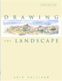 Drawing the Landscape, 3rd Edition