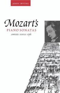Mozart's Piano Sonatas