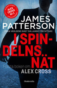 I spindelns nät (Alex Cross #1)