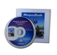 Mopedbok för utbildning till AM-körkort och förarbevis för mopedm klass II