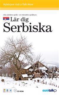 Talk More Serbiska