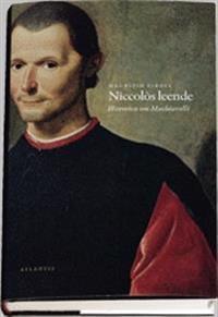 Niccolòs leende : historien om Machiavelli