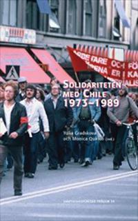 Solidariteten med Chile 1973–1989