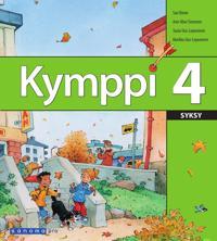 Kymppi 4 Syksy