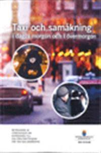 Taxi och samåkning. SOU 2016:86. Idag, imorgon och i övermorgon : Betänkande från Utredningen om nya förutsättningar för taxi och samåkning