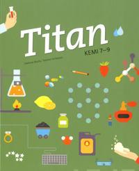 Titan kemi 7-9