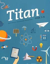 Titan fysik 7-9