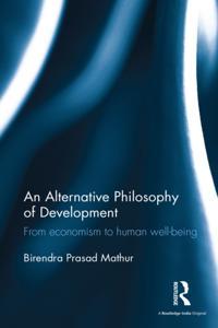 Alternative Philosophy of Development