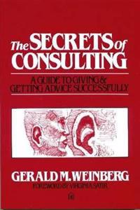 Secrets of Consulting