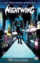 Nightwing Vol. 2: Back to Bludhaven (Rebirth)