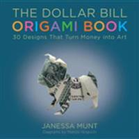 Dollar Bill Origami Book