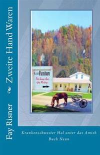 Zweite Hand Waren: Krankenschwester Hal Unter Das Amish