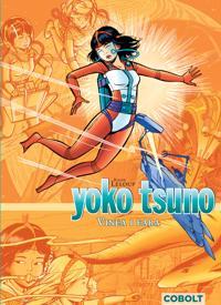 Yoko Tsuno. Vinea i fara