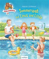 Sommerspaß mit Linus und Linda