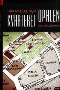 Kvarteret Opalen