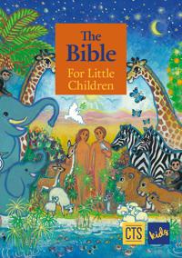 Bible for Little Children