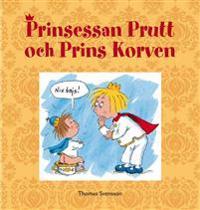 Prinsessan Prutt och Prins Korven