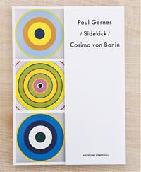 POUL GERNES/SIDEKICK/COSIMA VON BONIN