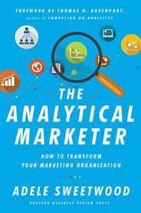 Analytical Marketer