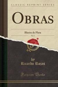 Obras, Vol. 1