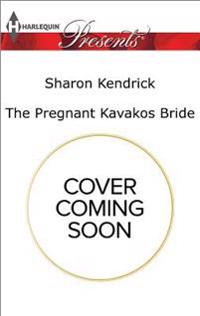 The Pregnant Kavakos Bride