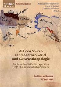 Auf Den Spuren Der Modernen Sozial- Und Kulturanthropologie