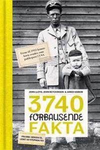 3740 forbausende fakta -  pdf epub