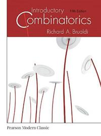 Introduction Combinatorics