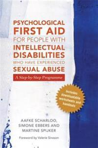 Psychological First Aid for People with Intellectual Disabilities Who Have Experienced Sexual Abuse