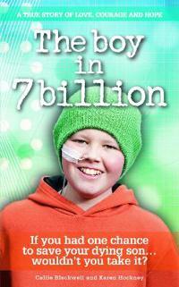 Boy in 7 billion