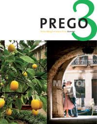 Prego 3 Allt i ett-bok inkl. ljudfiler för eleven