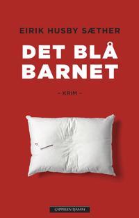 Det blå barnet - Eirik Husby Sæther pdf epub