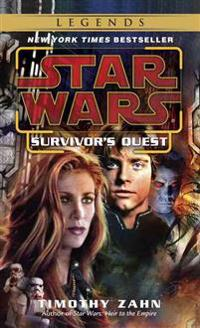 Survivor's Quest: Star Wars Legends