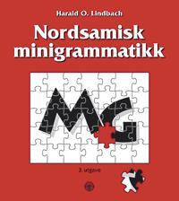 Nordsamisk minigrammatikk