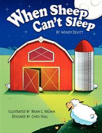 When Sheep Can't Sleep